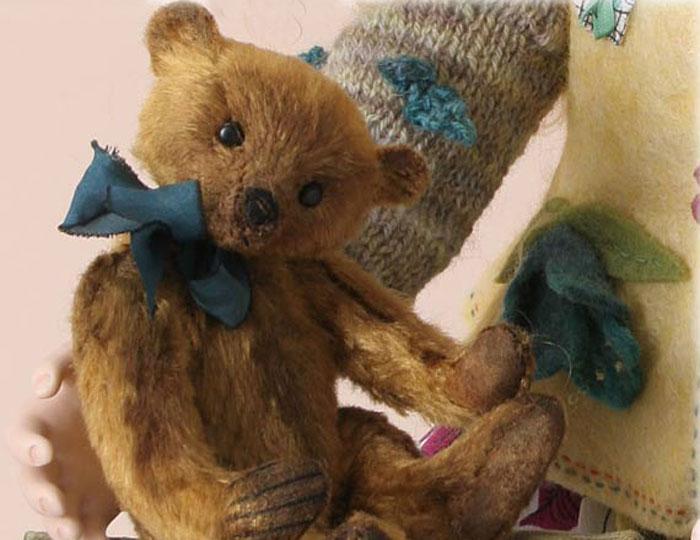 Toby by Paula Strethill-Smith