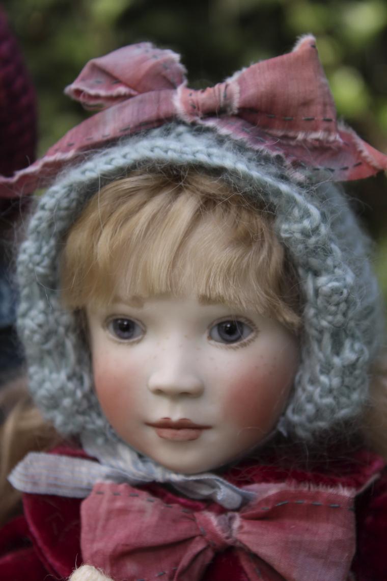 Winter Daisy