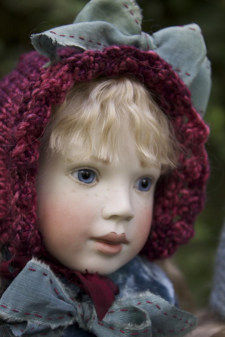 Winter Robyn