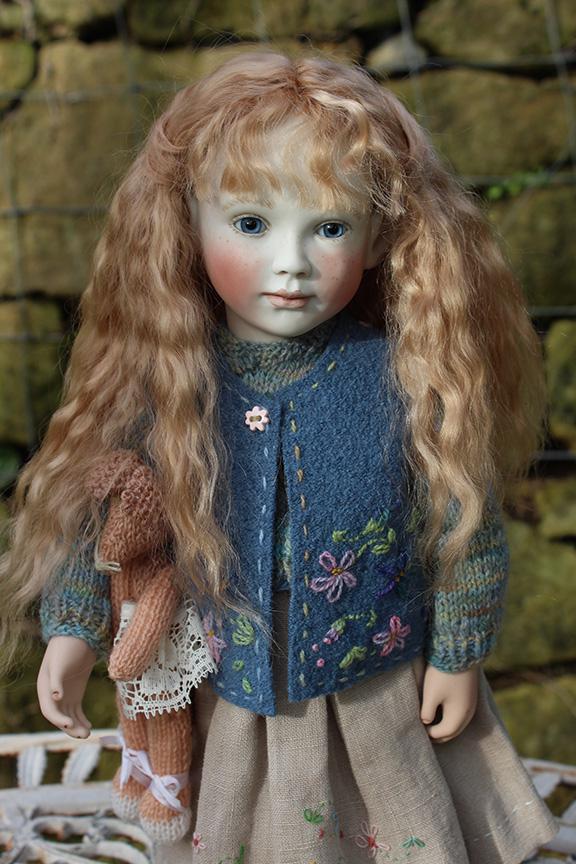 Winter Elsie